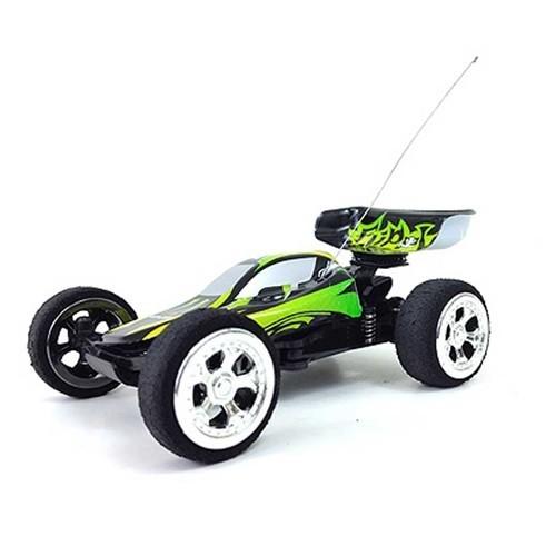 Радиоуправляемая багги WL Toys Mini Buggy в масштабе 1:32