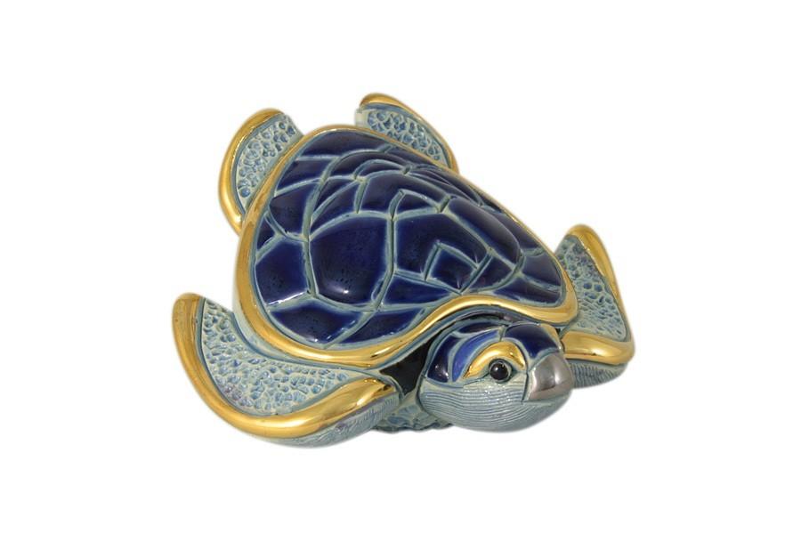 Статуэтка Морская черепаха AL De Rosa