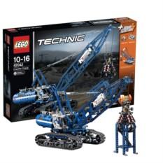 Конструктор Lego Technic Гусеничный кран