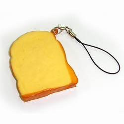 Брелок Ломтик хлеба
