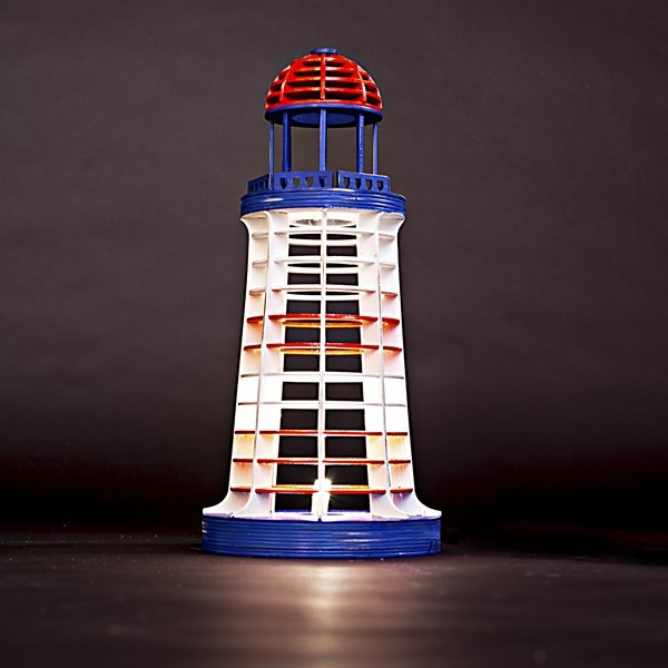 Настольный светильник Маяк