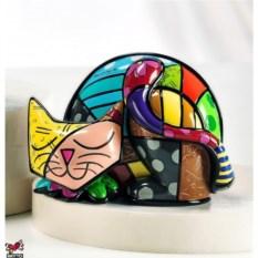 Декоративная статуэтка Britto Cat Tim