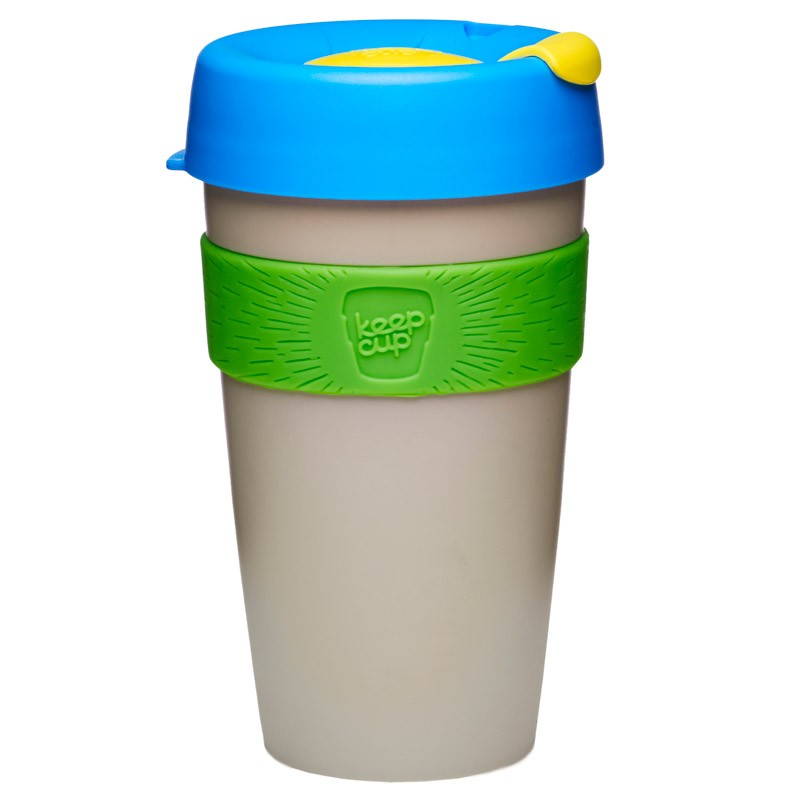 Кружка KeepCup St. Germain, 454 мл