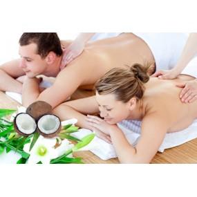 Подарочный сертификат Экзотический массаж
