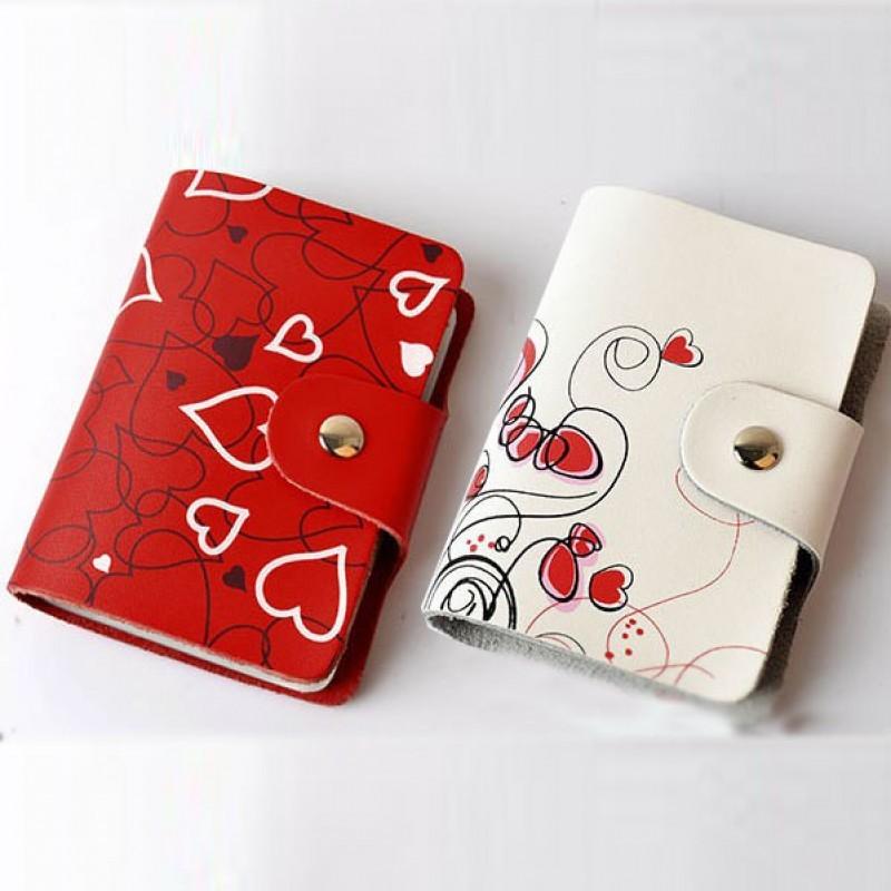 Органайзер для карточек Zodiac Hearts series