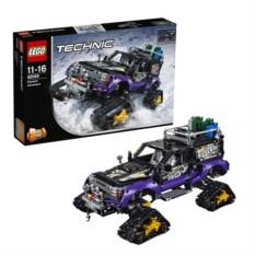 Конструктор Lego Technic Экстремальные приключения