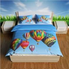 Постельное белье «Воздушные шары»