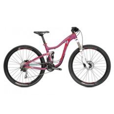 Горный велосипед Trek Lush 650b (2015)