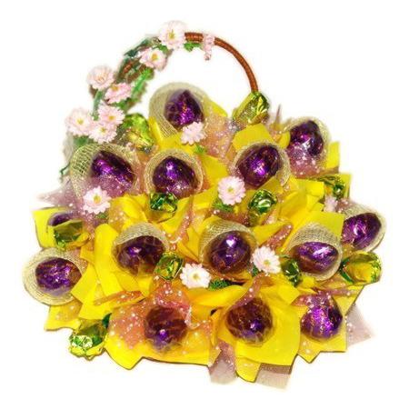 Букет из конфет «Праздничный»
