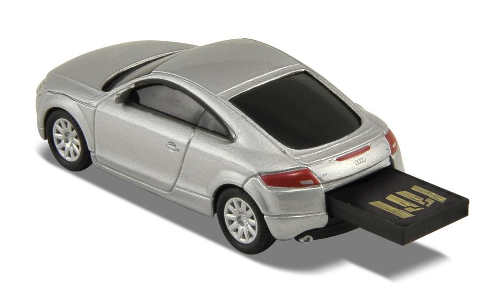 Флеш накопитель Audi TT