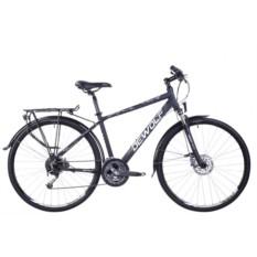 Дорожный велосипед Dewolf Asphalt 1 (2016)
