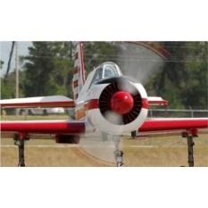 Сертификат на обучение пилотированию на Вильга-35М (30 мин.)