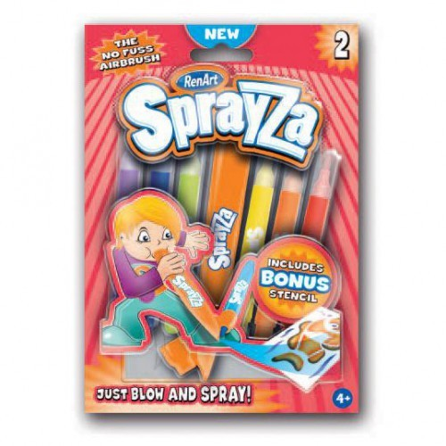 Набор для творчества Sprayza