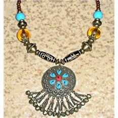 Марокканское ожерелье Королева миражей