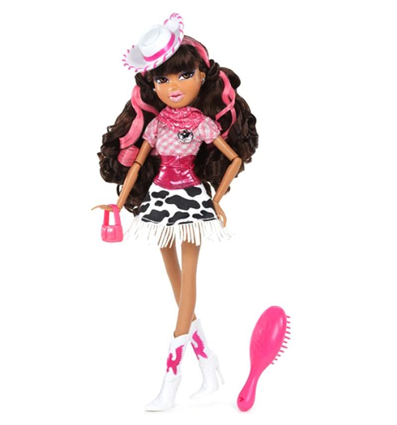 Кукла Bratz Жасмин на карнавале