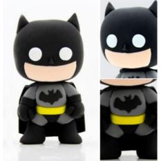 Супергеройский пластилин Бэтмен