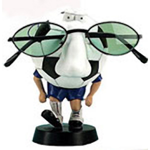 Подставка под очки «Футбол»