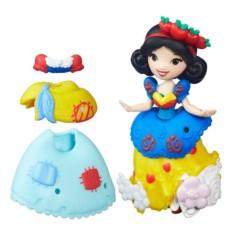 Маленькая кукла Hasbro Disney Princess и модные аксессуары