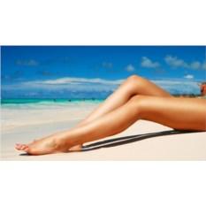 Набор для депиляции с вибрацией Гладкие ножки