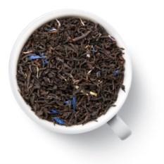 Черный ароматизированный чай Эрл Грей Голубой цветок