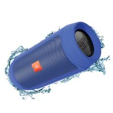 Портативная колонка JBL Charge 2+ Blue для смартфонов