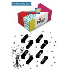 Набор носков Gayday Bobby Box