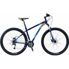 Велосипед Giant Revel (2016)