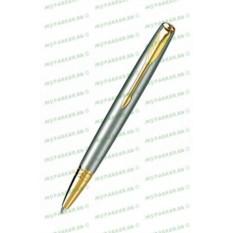 Шариковая ручка Parker Sonnet Mono K327 St. Steel GT