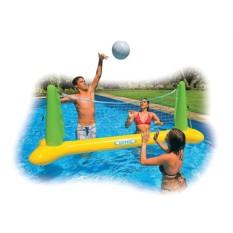 Надувная сетка для волейбола INTEX
