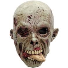 Латексная маска Зомби ганибал