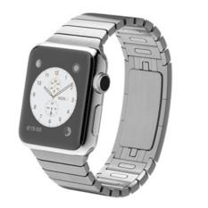 Apple Watch 38mm with Link Bracelet