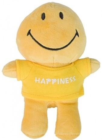 Мягкая игрушка Счастье