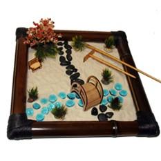Японский садик «Приятная прогулка»