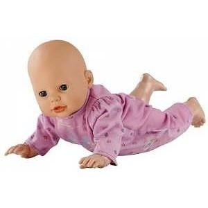 Кукла  Chou-Chou 42 см «Учимся ходить»