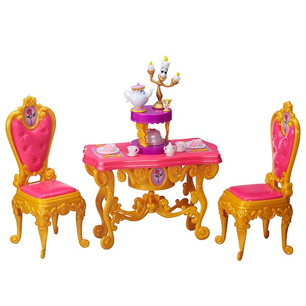 Набор кукольных аксессуаров от Hasbro Disney Princess