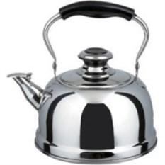 Металлический чайник на 4 л Bekker