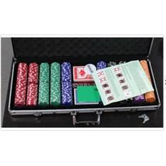 Набор для покера Dice 500