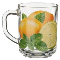 Кружка Лимончики