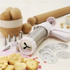 Кондитерский шприц-дозатор Silikomart Wonder Cookies