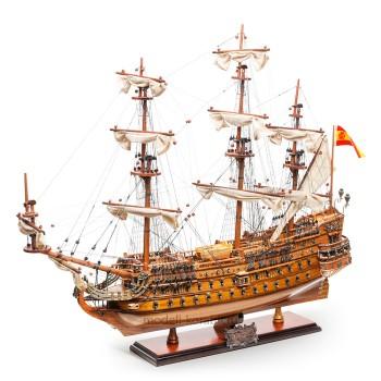 Корабль San Felipe