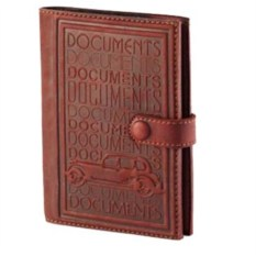 Обложка для автодокументов+паспорт