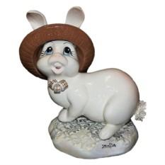 Статуэтка Кролик в шляпе