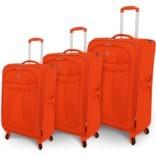 Чемодан Wenger Neo Lite Pilot Case, оранжевый