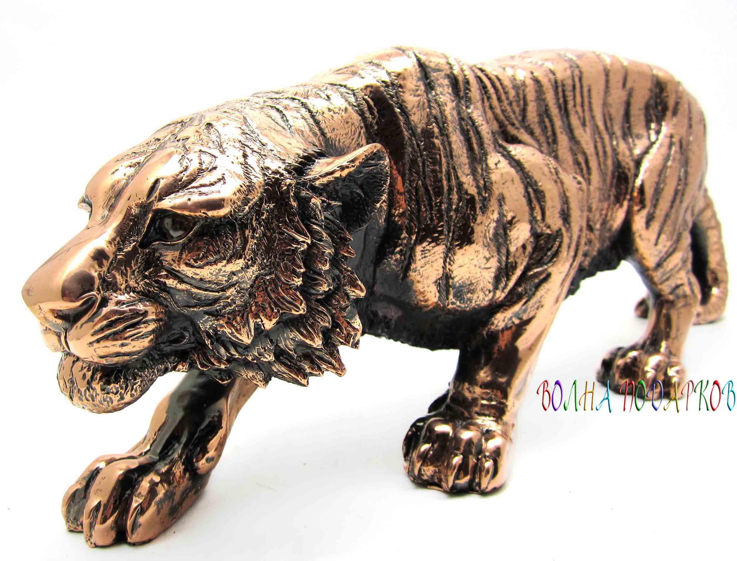 Статуэтка Крадущийся тигр