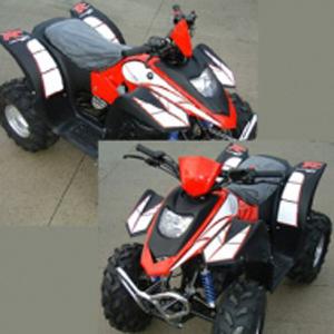 Квадроцикл ATV 100-CC