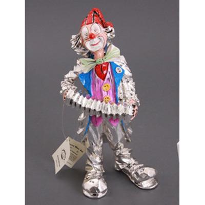 Статуэтка «Клоун»