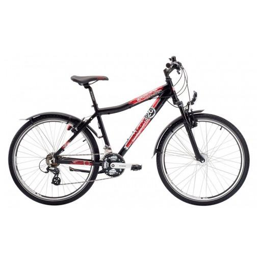 Велосипед BERGAMONT BERGAMONSTER 26