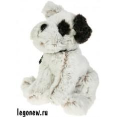 Мягкая игрушка Button Blue Собака Джек