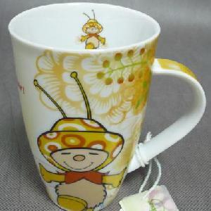 Кружка «Фея жёлтая»