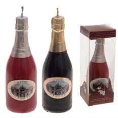 Свеча Бутылка